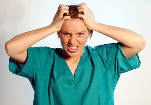 Tips for Nurses to Deal With Difficult and Over Demanding Patients