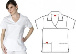 Do Nursing Uniforms Need To Be in White?