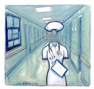10 Main Reasons For Nursing Shortage Problems In Hospitals