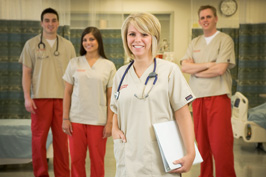 Nursing Uniform Policy In Hospitals: Good Or Bad?