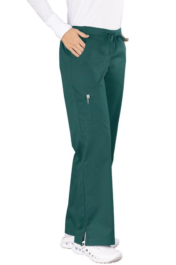 Classic scrub pants - Petit