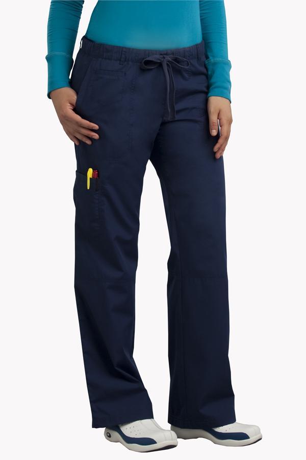 Adventure scrub pants