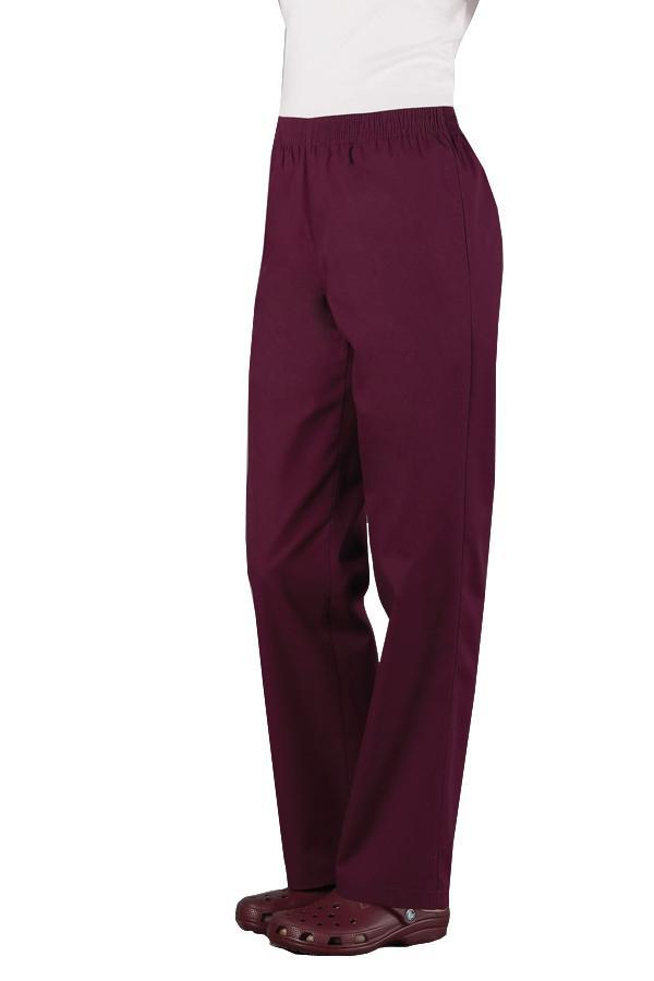 Elastic Waist scrub pants
