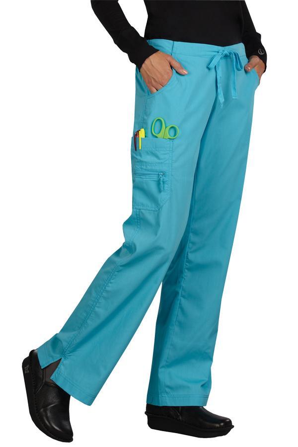 Doo-Dad scrub pants - Petit