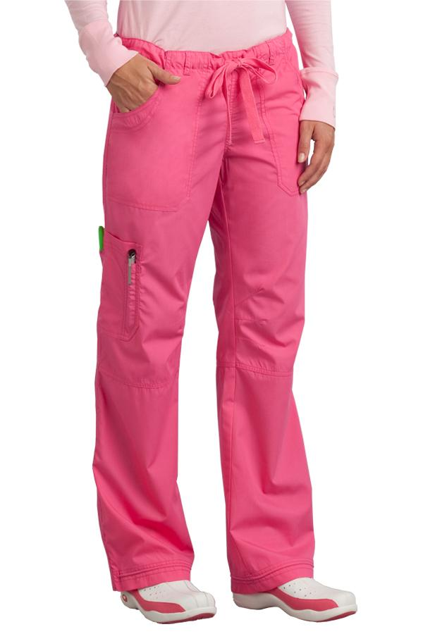 Happy Hour scrub pants - Petit