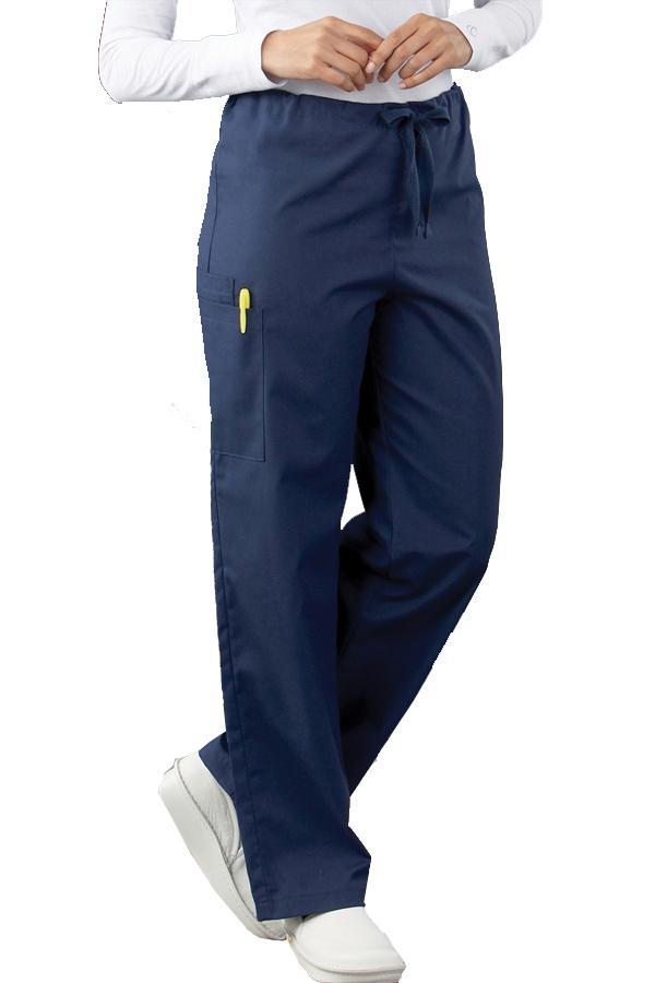 Unisex Drawstring scrub pants